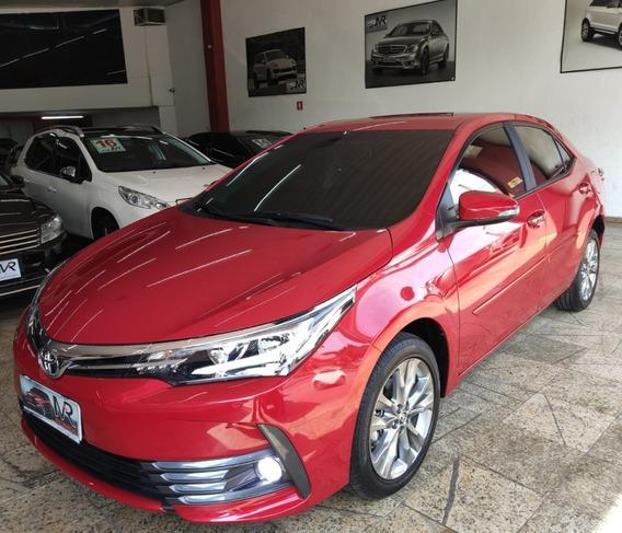 Toyota Corolla 2.0 Xei Flex 2019 Com 5.000 Km