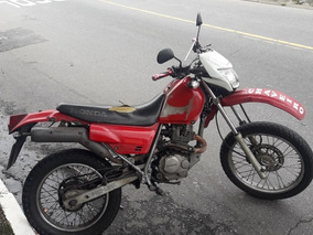 Honda Xlr 125 Xlr 125 Es