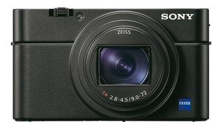Camara Sony Semi Pro Premium Compact Dsc-rx100m6
