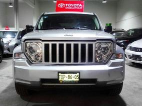 Jeep Liberty 2012 5p Sport Aut 4x2 En Exclenetes Condiciones