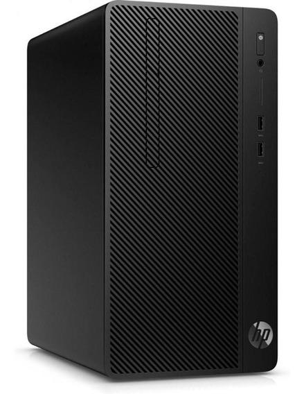 Computador Hp Desktop Pro A Mt Amd Ryzen 5 8gb 500gb Dd4