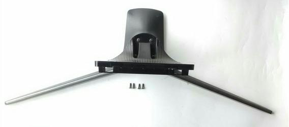 Base Pedestal Pé Samsung Un40j6400ag Un40j5500ag Un40j5300ag
