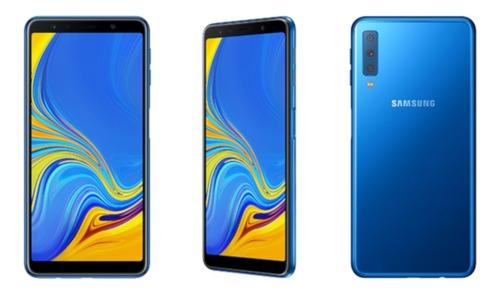 Celular Samsung Galaxy A7(2018)