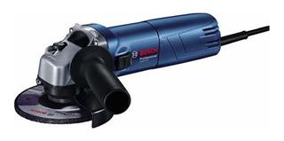 Amoladora Bosch Angular Bos10001 Gws 670 W Mm