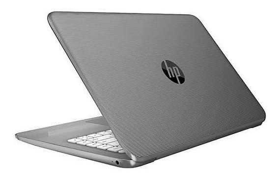 Promoção Notebook Hp Intel Dual Core 4gb Hdmi Usb 3.0 Win10