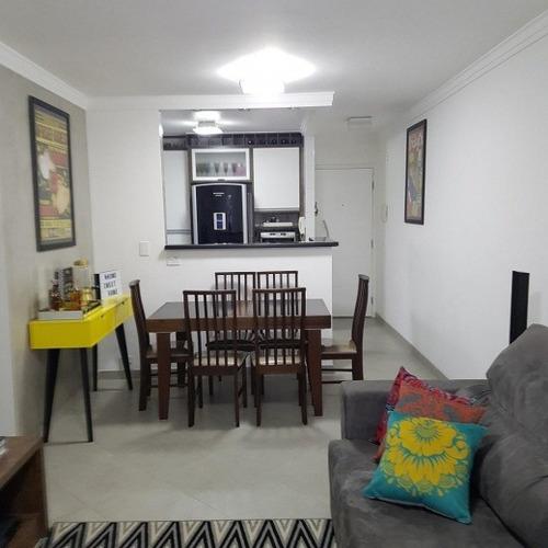 Apartamento Rua João Teixeira Da Silva ,  76m²
