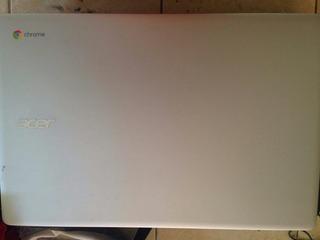 Computadorap Chromebook 15