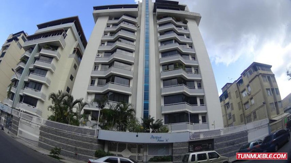 Ycmp 16-11457 Apartamentos En Venta