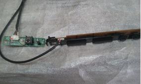 Placa De Power E Sensor Tv Aoc D32w931