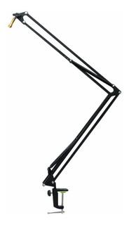 Arcano Pedestal Articulado C/ Prendedor De Mesa Ar-ss-01