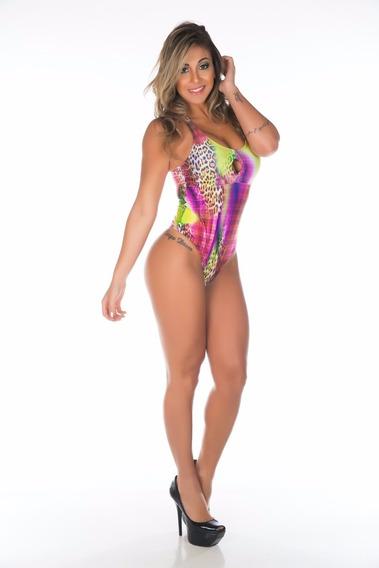 Body Garota Fit Vários Modelos Super Promoção