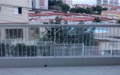 Casa Sobrado No Bairro Jardim Ester - Osasco - Sp, Com 120 M² De Área Construída Sendo 2 Dormitórios Com 2 Suítes, Sala, Cozinha, 3 Banheiros E 2 Vagas De Garagens