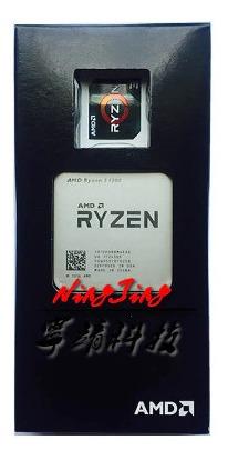 Ryzen 3 1200 Processador Soquete Am4 3.4ghz Turbo 10mb Cache