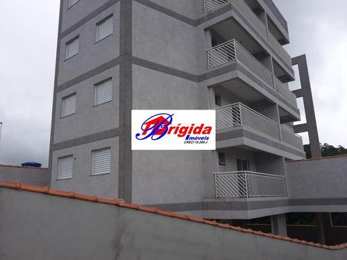 Imagem 1 de 13 de Imperdível!!! Apartamento A Venda Na Granja Carolina! - Ap011