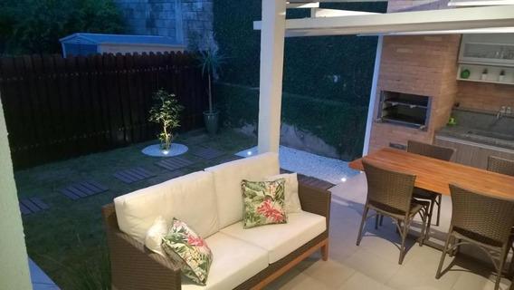 Maravilhosa Casa Próximo Taquaral À Venda - Parque São Quirino - Campinas/sp - Ca1021