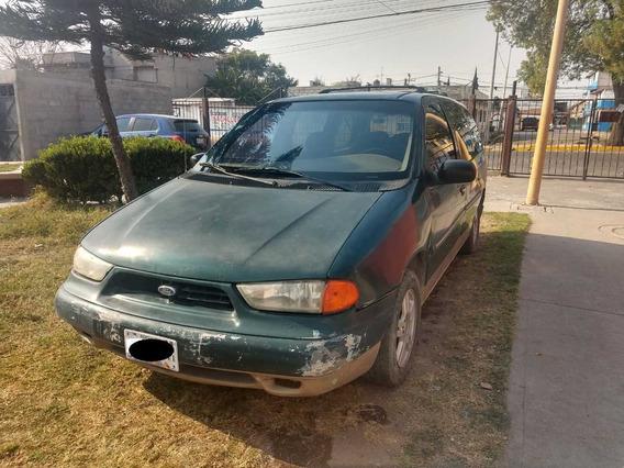 Ford Windstar 98 Pagos Al Corriente