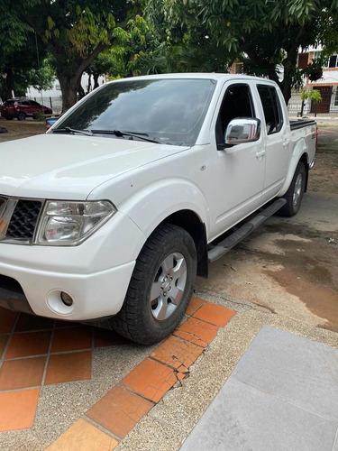 Nissan Navara 2013 2.5 Ex