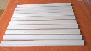 Molduras De Yeso Para Placas Antihumedad (somos Fabricantes)