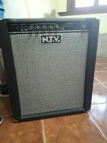 Amplificador 110w Nativo + Clable Plus De Regalo