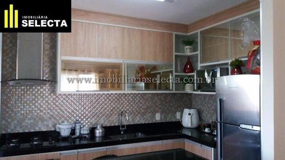 Apartamento 2 Quarto(s) Para Venda No Bairro Jardim Tarraf Ii Em São José Do Rio Preto - Sp - Apa2361