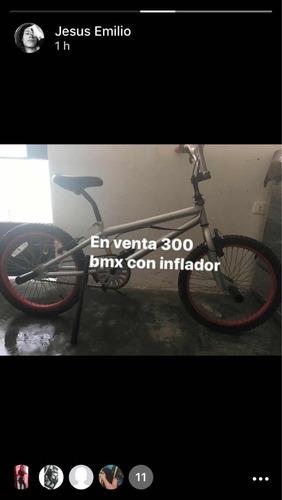 Imagen 1 de 1 de Bicicleta Bmx