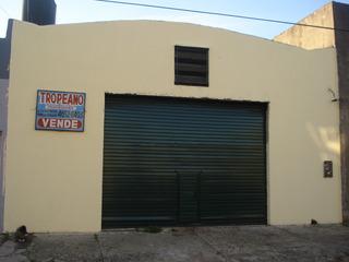 Galpon En Venta 120 M2, Tinglado, Zona Industrial La Tablada