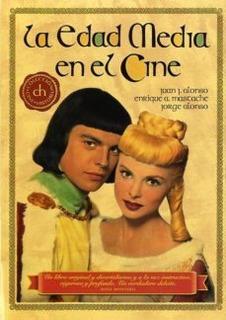 La Edad Media En El Cine, Juan Alonso, T&b
