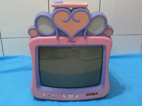 *** Tv Disney *** Princesas - 14 - Importada - Ntsc