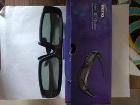 Óculos 3d Benq