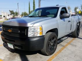 Chevrolet Silverado 4.3 1500