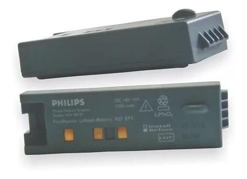 Remanufaturamento Bateria Drake Philips Mindray Maxicom Ecaf