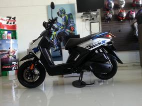 Yamaha Bws Fi 125 2018