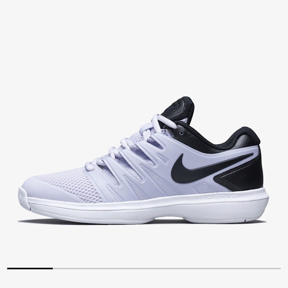 Zapatillas Nike Air Zoom Prestige Hard Court- Envio Gratis