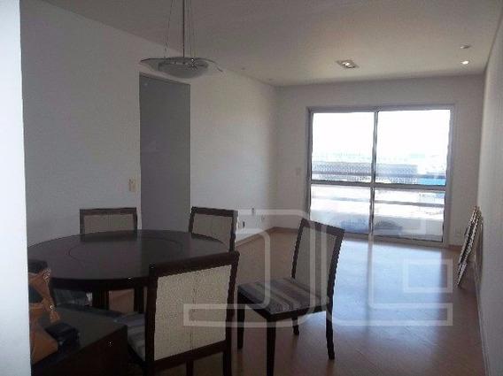 Apartamento - Rudge Ramos - Ref: 8819 - V-8819