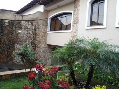 Lindo Sobrado Na Vila Rosalia - Ven13401