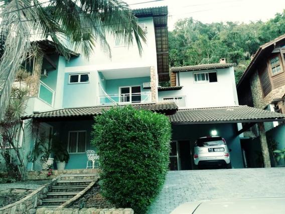 Casa Residencial Para Venda E Locação, Piratininga, Niterói. - Ca0416