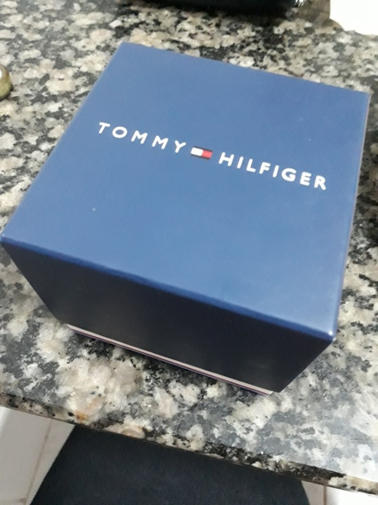 Relógio Tommy Hilfinger