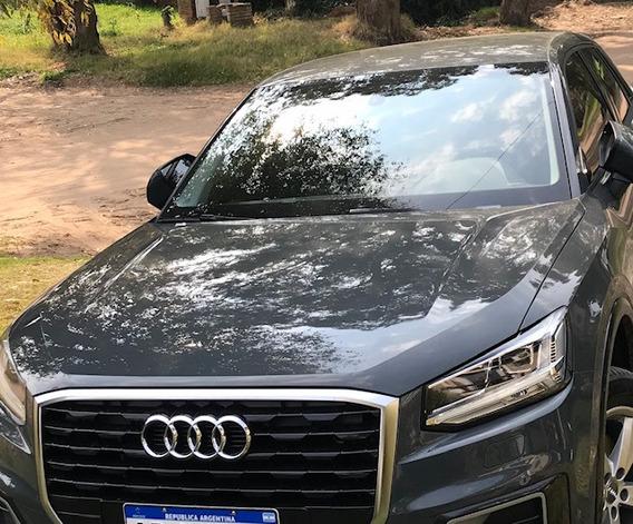 Audi Q2 1,4 Tfsi Sport 150 Cv S-tronic 2019