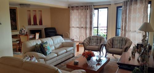 Imagem 1 de 30 de Apartamento À Venda Em Jardim Proença - Ap017093