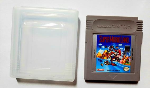 Jogo Super Mario Land Para Game Boy