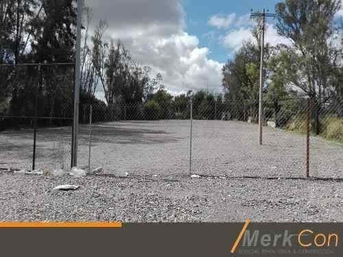 Terreno Renta 5,000 M2, Comercial E Industrial, Zona Aeropuerto, León, Gto. México. 1d18