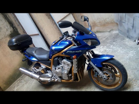 Yamaha Fazer 1000 501 Cc O Más