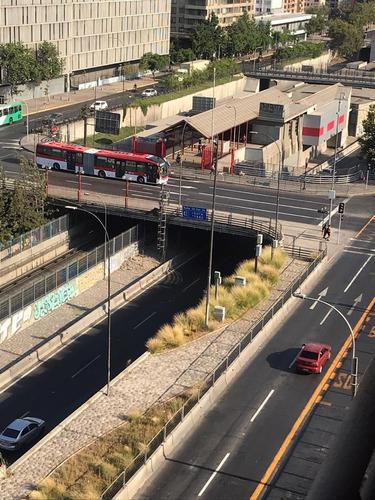 Avenida Manuel Rodríguez 694, Santiago, Chile
