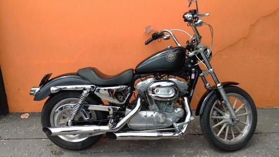 Harley Davidson Sportster Xl 883r 2007