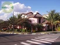 Casa Residencial Para Venda E Locação, Condomínio Reserva Colonial, Valinhos - Ca1816. - Ca1816