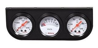 Bosch Sp0f000017 Style Line 112 Mini Calibre Triple Kit Whit