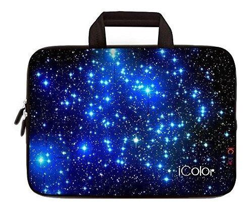 Icolor Auricular 15\' \ -15.6\  Pulgadas Laptop Neopreno