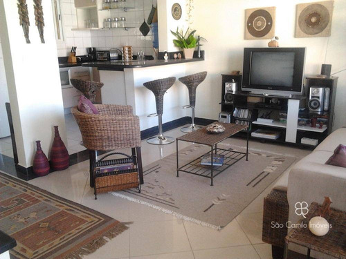 Casa Com 2 Dormitórios À Venda, 71 M² Por R$ 340.000,00 - Granja Viana - Cotia/sp - Ca0368