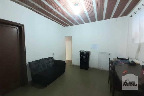 Imagem 1 de 15 de Casa À Venda No Concórdia - Código 268198 - 268198