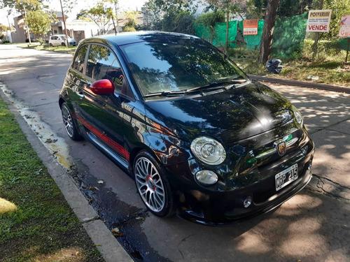 Fiat Abarth Abarth 500 135cv